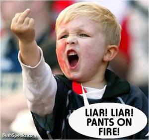 Liar (Kid)