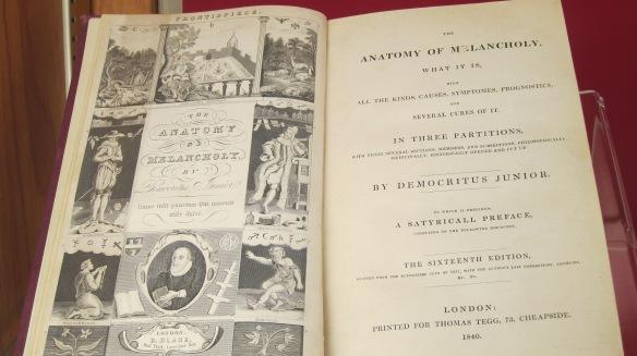 Benjamin Hoff | A Year of Shakespeare